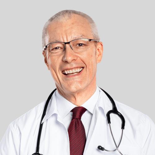 Dr Mohamed Sheikh, GP